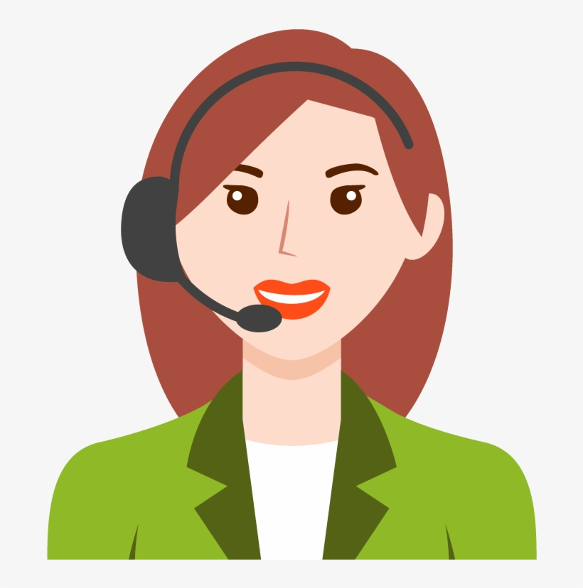 Customer-friendly - Friendly Customer Service Png, transparent png #4674450