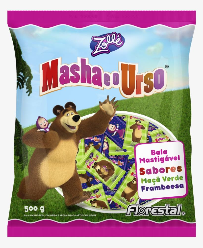Desenho Masha Eo Urso Png Masha And The Bear Free Transparent