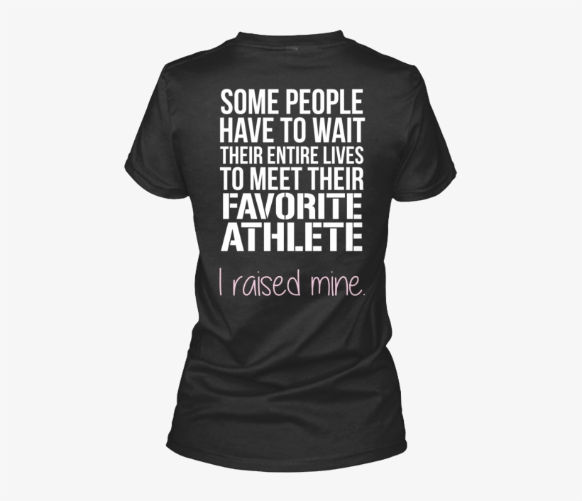Limited Edition Cheer Mom T Shirt Black T-shirt Back - Best Quote T Shirt, transparent png #4684200