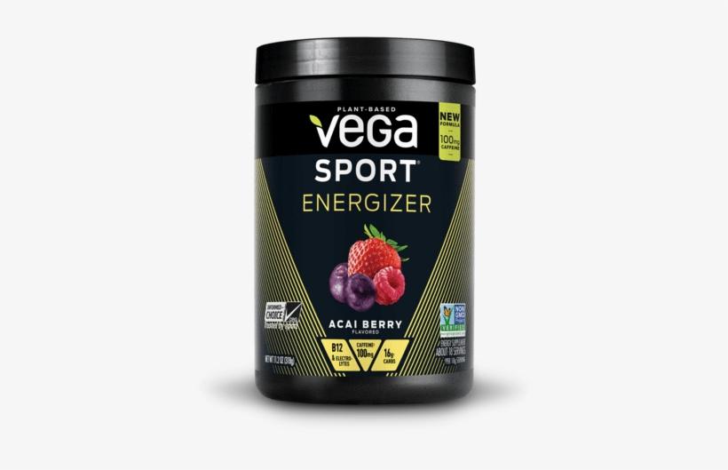 Vega Sport Protein Powder, Vanilla, 1.83 Lb (20 Servings), transparent png #4695950