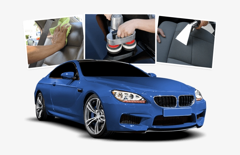 Car Detailing New Jersey - Auto Detailing Png, transparent png #470032