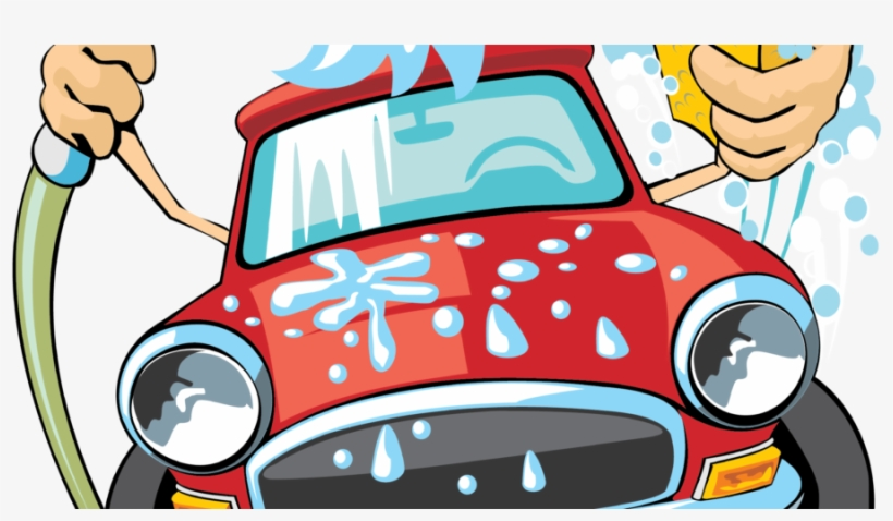 Car Wash - Car Wash Png, transparent png #470817