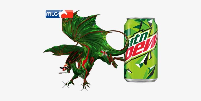 1537022887 Mtn Dew - Diet Mountain Dew - 24 Pack, 12 Fl Oz Cans, transparent png #473098