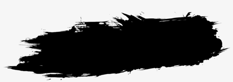 Splash By Highpoweredart On - Black Paint Splash Png, transparent png #473376
