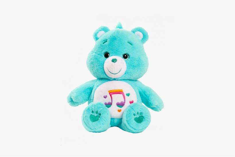 Care Bears Medium Plush Assortment - Care Bears Medium Plush, transparent png #473698