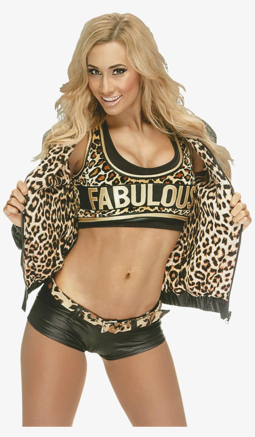 Wwe Diva Carmella Wrestling Divas, Women's Wrestling, - Carmella Wwe, transparent png #474806