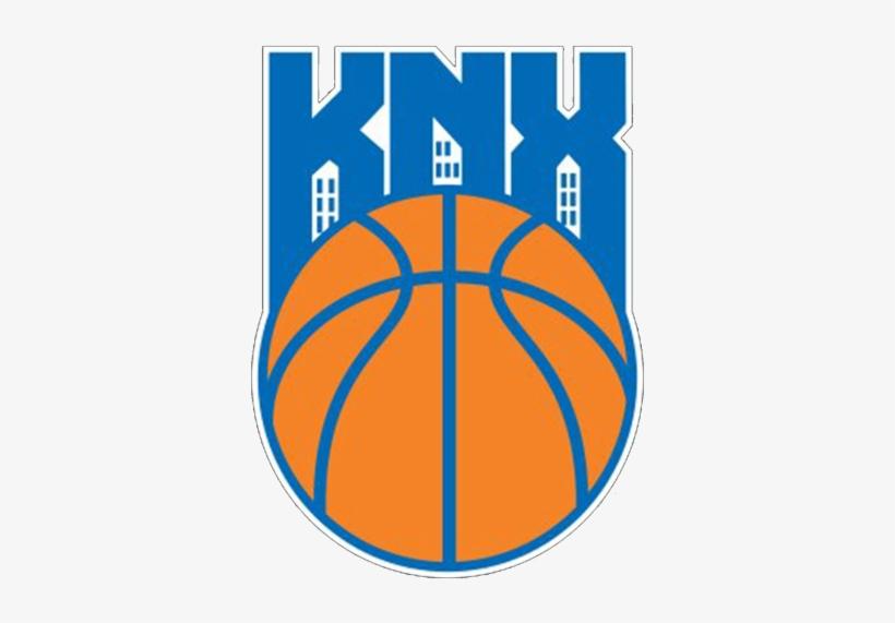 Knicks Gaming Logo, transparent png #475085