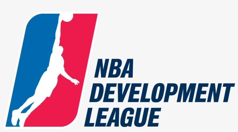 Nba And Nba Developmental League Announce Affiliation - Nba Slam Dunk Logo, transparent png #475188