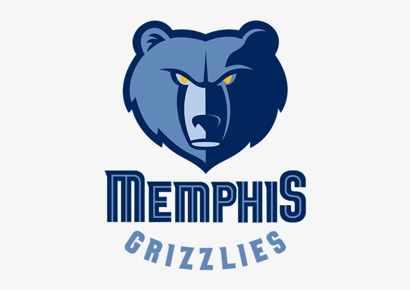And Speaking Of That Grizzlies Victory Monday, The - Nba Memphis Grizzlies Logo, transparent png #475737