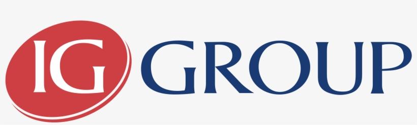 Ig Group Logo Png Transparent - Ig Markets Logo Png, transparent png #476128
