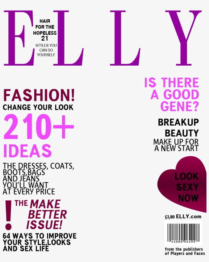 Inmagazines Com Fake Magazine Cover Generator Magazine Cover Templates Png Free Transparent Png Download Pngkey