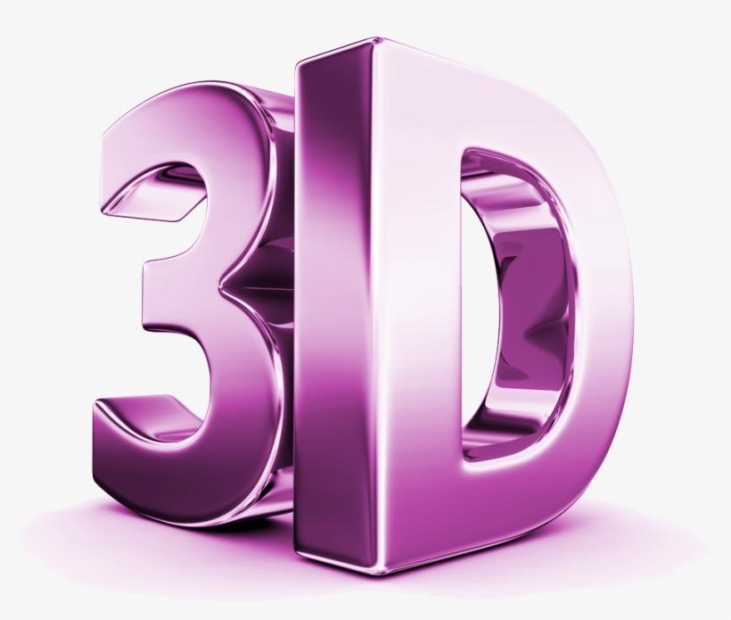 3d Png Free Download - 3d Printing, transparent png #476450
