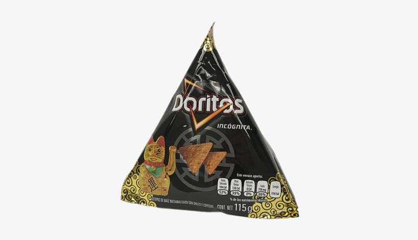 Proampac Wins Two Innovation Awards For Pepsico Mexico - Doritos, transparent png #476875