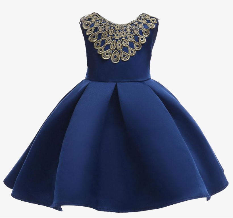 Kids Formal Dresses, transparent png #477350