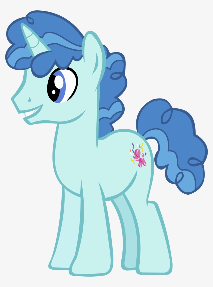 Absurd Res, Artist - Mlp Party Favor Vector, transparent png #477930