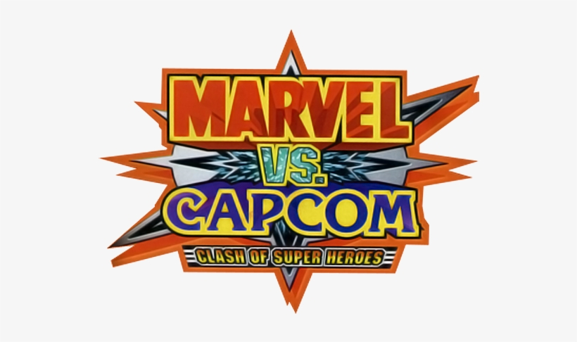 For Want Of A Better Term, This Is Better Known As - Marvel Vs Capcom, transparent png #478856