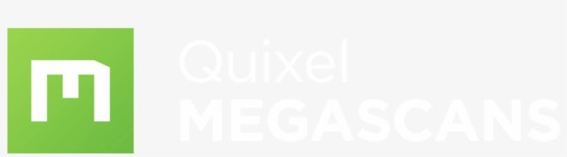 Megascans Logo Megascans Logo - Graphics - Free Transparent