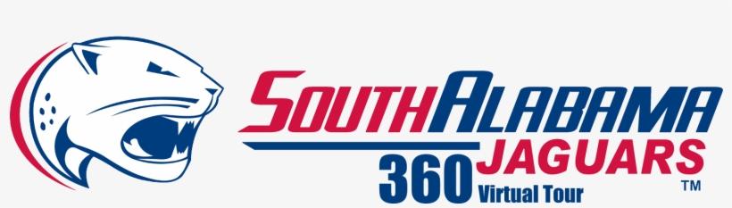 University Of South Alabama Jaguars Logo, transparent png #4719384