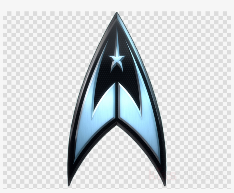 Star Trek Online Clipart Star Trek Online Desktop Wallpaper - Star Trek Cursor, transparent png #4726065
