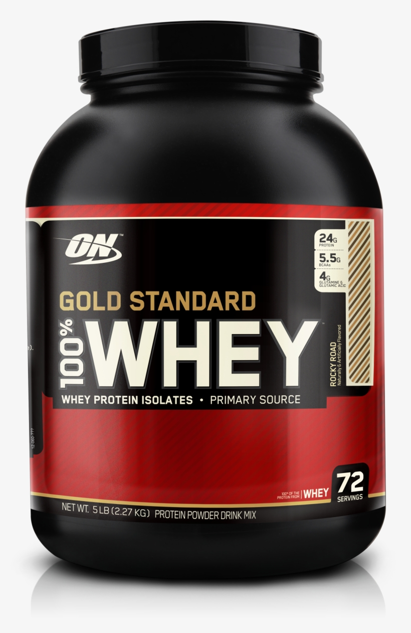 The Best Whey Protein Powders - Protein Whey, transparent png #4730061