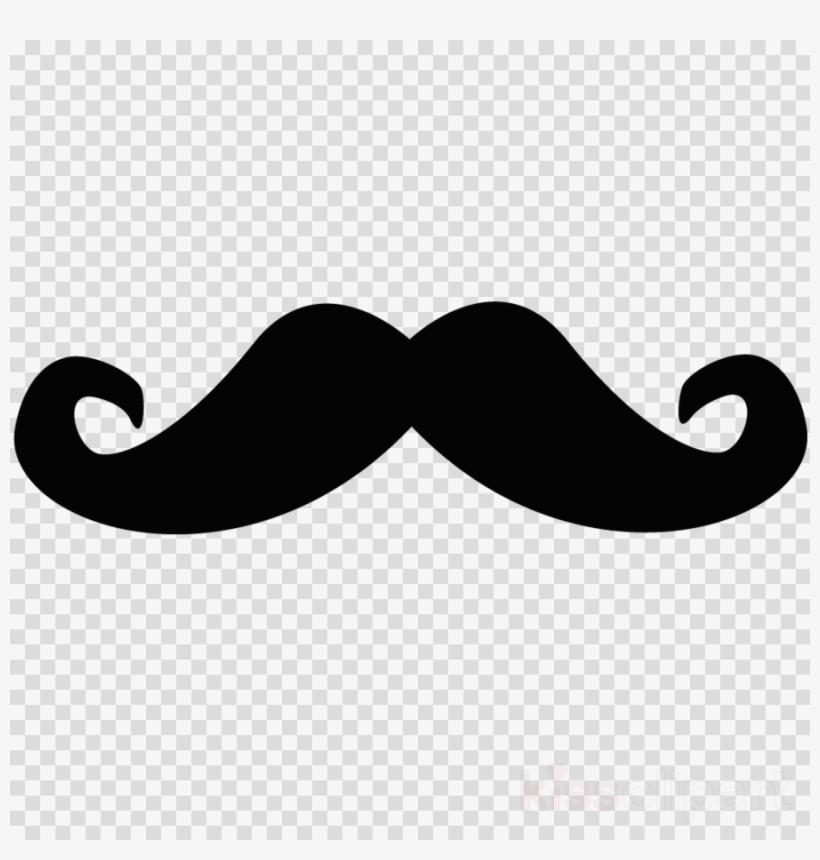 Mustache transparent. Download png clipart moustache