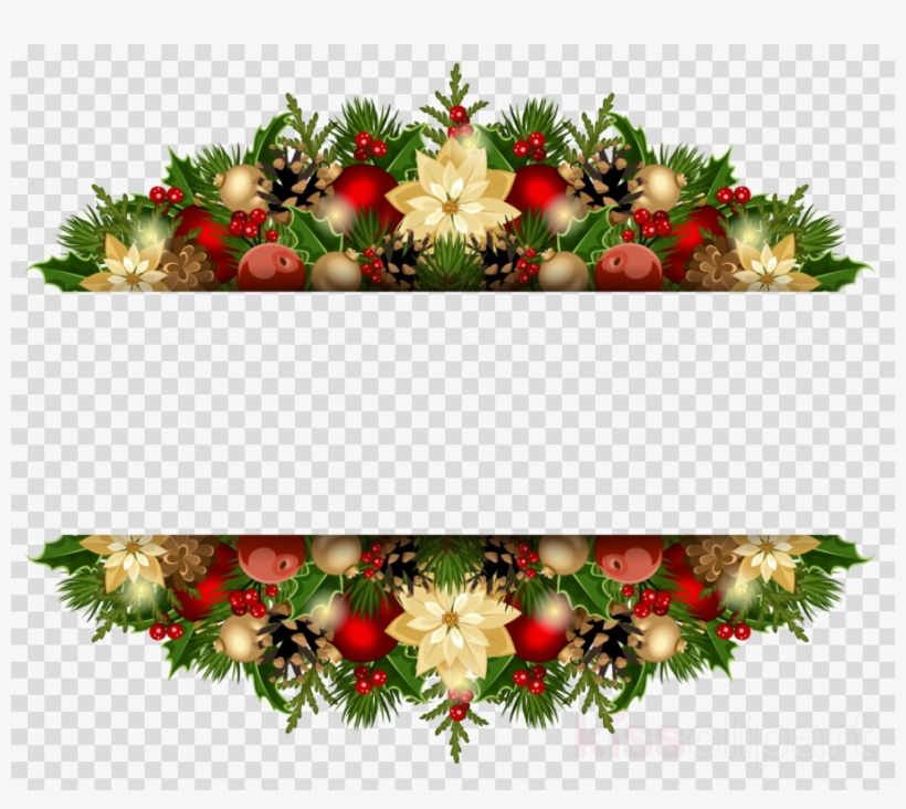 Christmas Border Clipart Png.Christmas Borders Png Clipart Clip Art Christmas Christmas