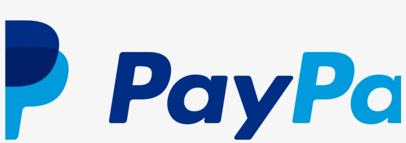 Paypal Credit Cards Png Royalty Free Stock - Paypal Logo Png Small, transparent png #4761954
