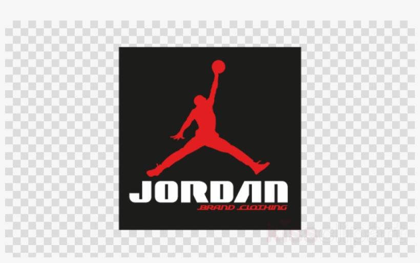 Air Jordan Clipart Jumpman Air Jordan Nike - Polaroid Frame No Background, transparent png #4763551