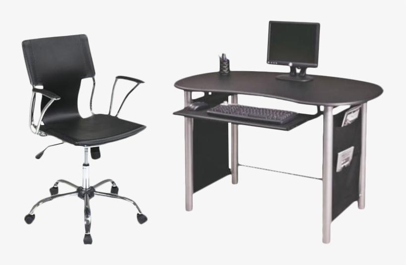 Saturn Multi Media Computer Desk