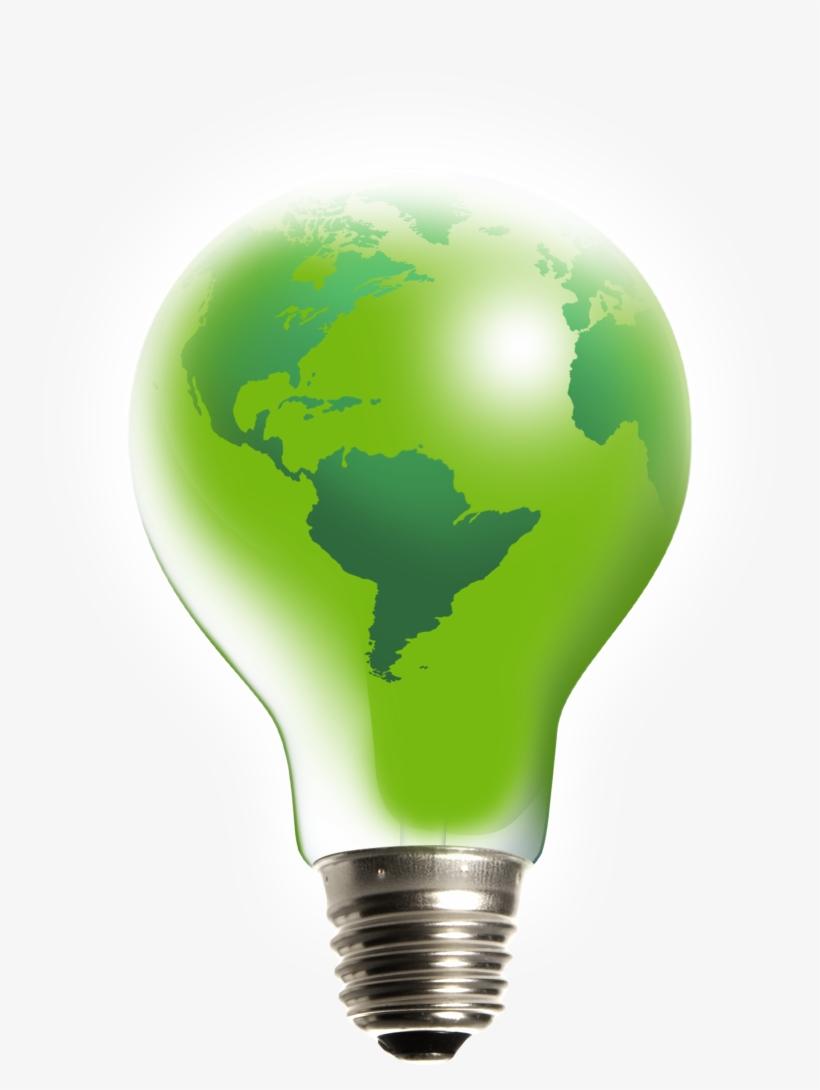 Incandescent Dimmer Led Strip - Incandescent Light Bulb, transparent png #4767224