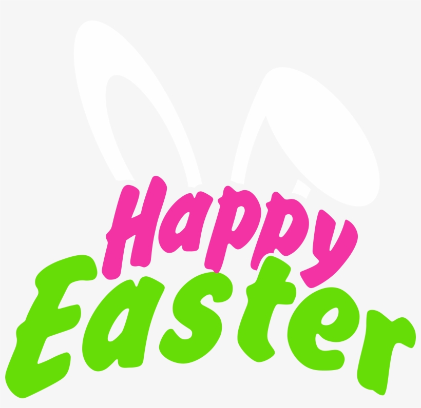 Clip Art Freeuse Download Clip Art Image Gallery Yopriceville - Happy Easter Banners Transparent Background, transparent png #4774773