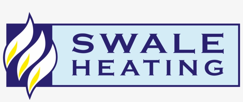 Swale Heating On Twitter - Swale Heating Logo Png, transparent png #4789939