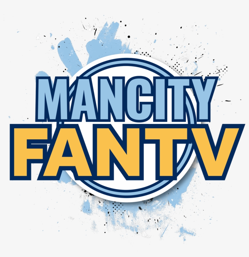 Man City Fan Tv On Twitter - Manchester City F.c., transparent png #4798478