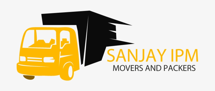 Sanjay International Packers & Movers, Relocation Services - Packers And Movers Logo, transparent png #481034