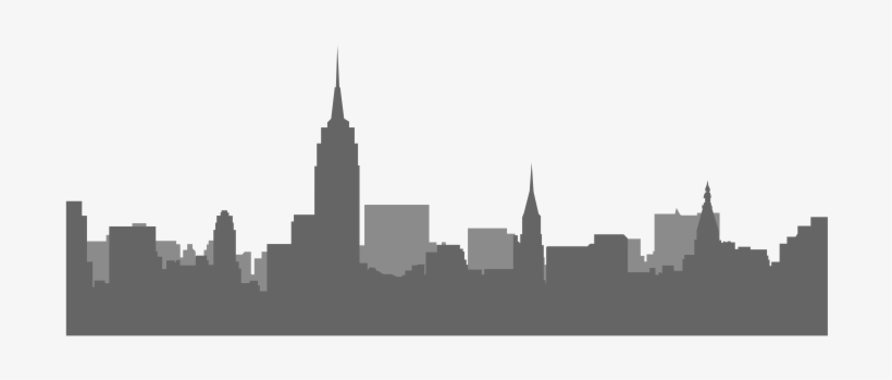Snapchat chicago. Free skyline silhouette png