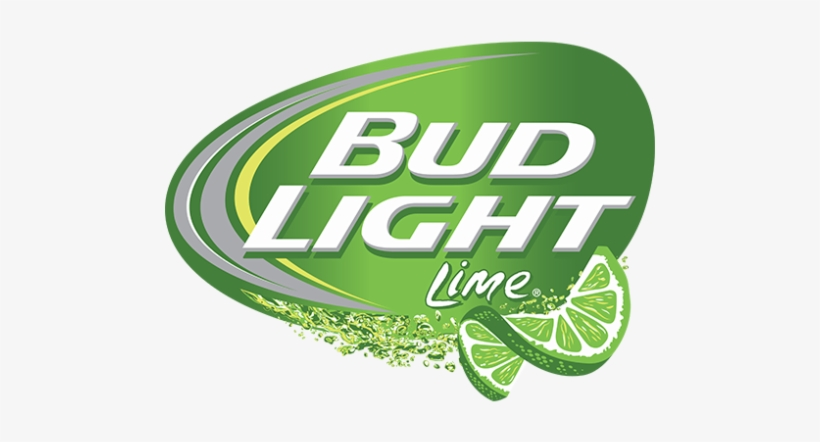 Bud Light Lime - Bud Light Lime Beer - 12 Pack, 12 Fl Oz Cans, transparent png #483645