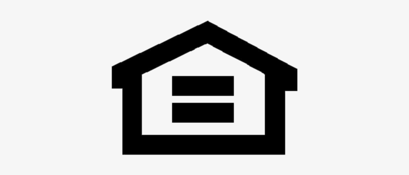 Equal Housing Opportunity Logo - Equal House Opportunity Logo Png, transparent png #483751