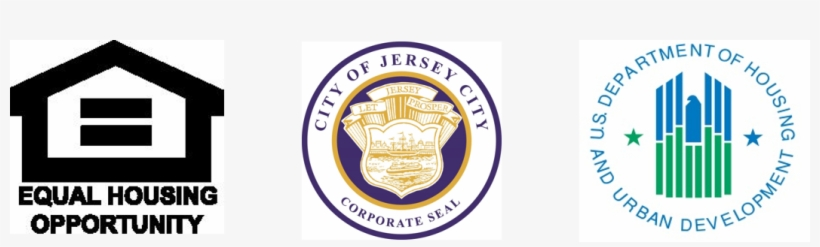 Equal Housing Opportunity Logo, City Of Jersey City - Us Dept Of Housing And Urban Development Flags 5x8, transparent png #484073