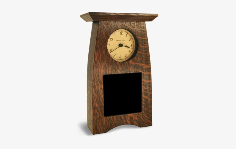 Arts And Crafts Clock, transparent png #486562