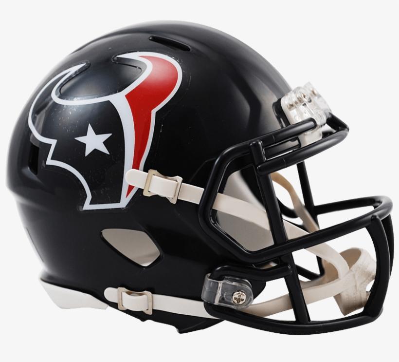 Houston Texans Helmet - Houston Texans Football Helmet, transparent png #486719