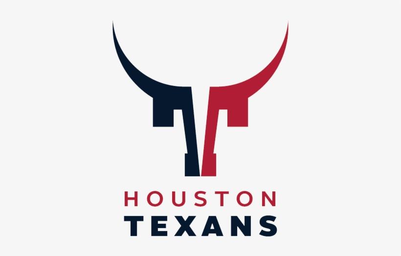 Houston Texans Png File - Houston Texans Lettering Font, transparent png #486771