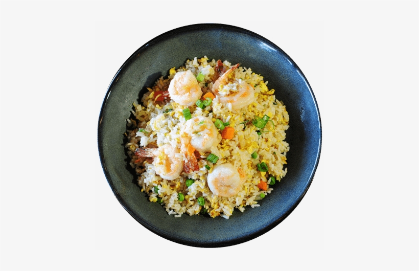 We Welcome You To Enjoy Our Lunch Specials Or Bring - Yeung Chow Fried Rice, transparent png #486773
