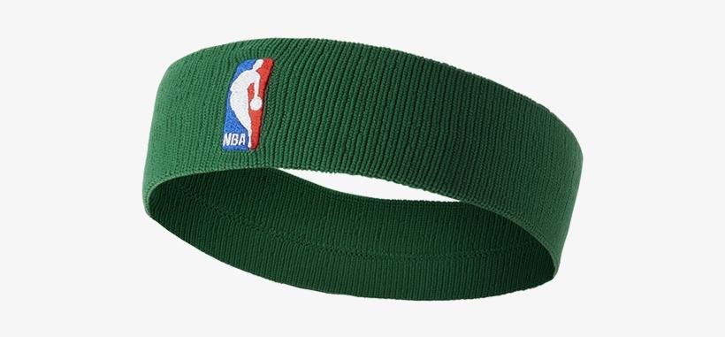 Nike Nba Elite Basketball Headband - Nba, transparent png #486867