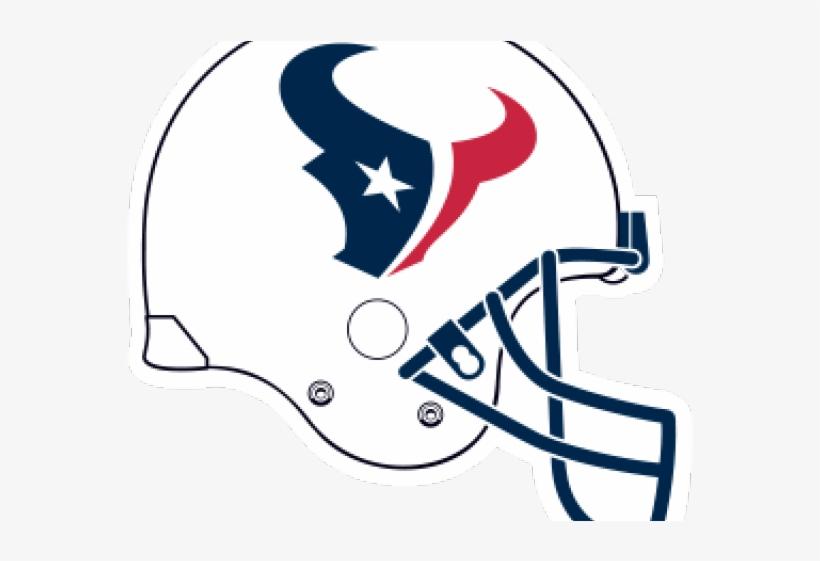 Houston Texans Clipart Texans Helmet - Houston Texas Logo Svg, transparent png #487422