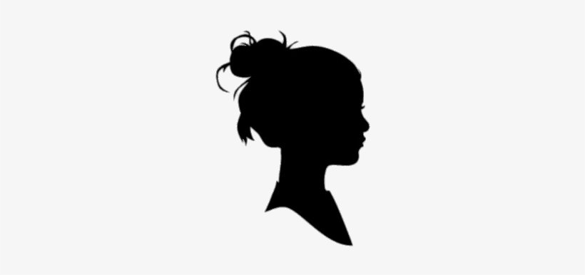 Head Of Girl Side Silhouette Of A Woman Free Transparent Png Download Pngkey Find the perfect head silhouette stock photos and editorial news pictures from getty images. girl side silhouette of a woman