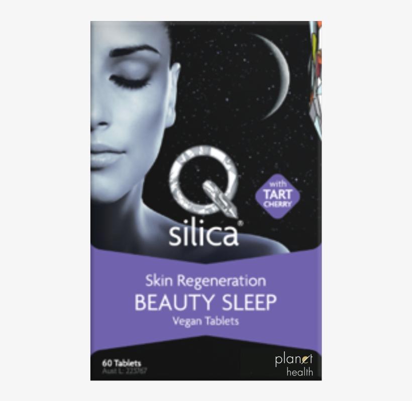 Beautysleep 60 800px V=1543208439 - Q Silica Beauty Sleep 60 Tablets, transparent png #4805361