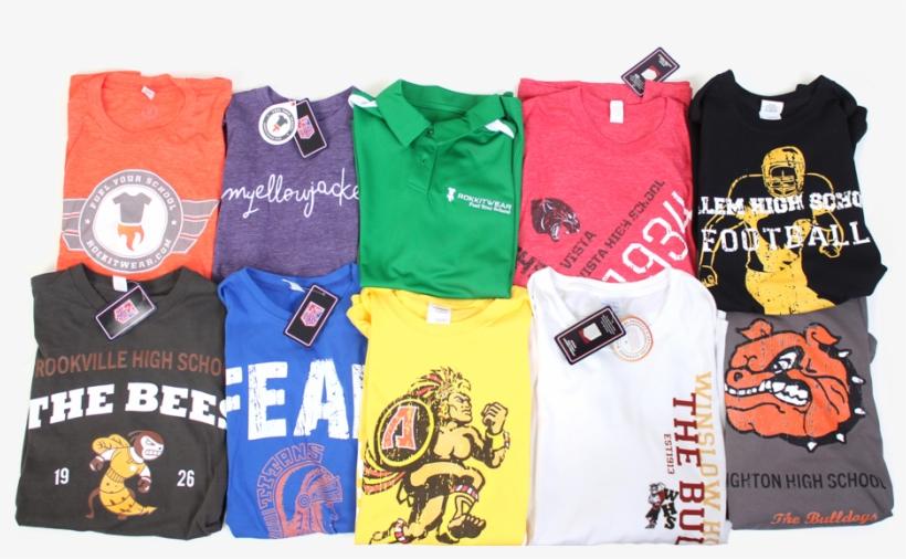 31c2c1bdbe0 Rokkitwear s Customized Tshirts - High School Sports Shirt - Free ...