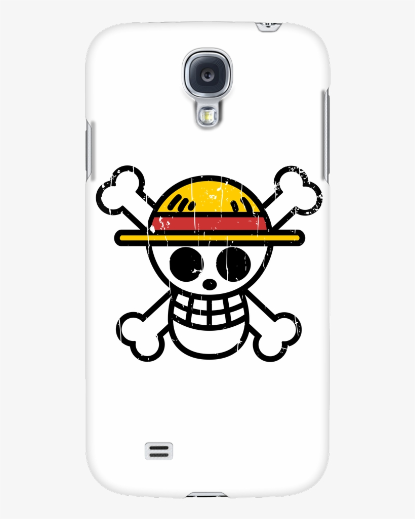 Android Phone Case - Bandeira Dos Chapeu De Palha One Piece, transparent png #4821863