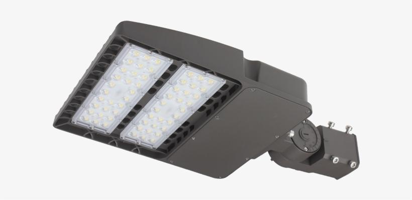 Shenzhen Led Shoebox Retrofit Kit Street Light 65w - Street Light, transparent png #4825002