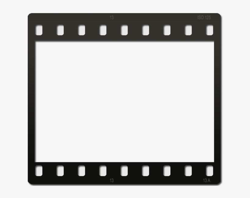 рамка для фото пленка кадр